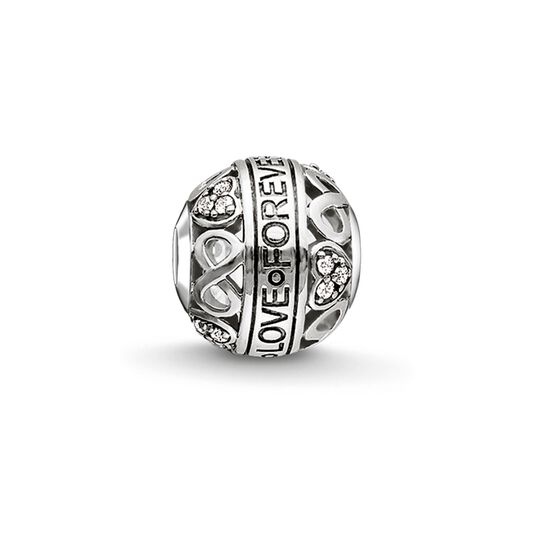 Bead LOVE FOREVER de la collection Karma Beads dans la boutique en ligne de THOMAS SABO