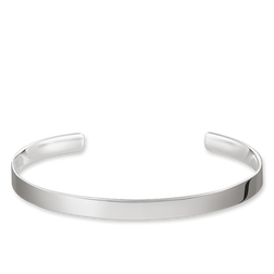 bracelet jonc Love Cuff de la collection Glam & Soul dans la boutique en ligne de THOMAS SABO