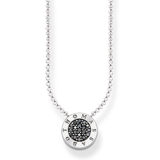 collier de la collection Glam & Soul dans la boutique en ligne de THOMAS SABO