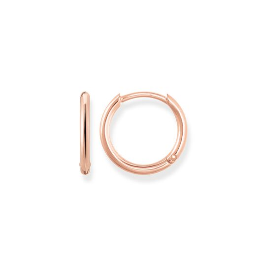 hoop earrings small from the  collection in the THOMAS SABO online store