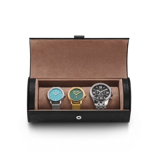 Watch roll for 3 watches from the  collection in the THOMAS SABO online store
