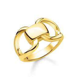 """Ring """"Heritage"""" aus der Glam & Soul Kollektion im Online Shop von THOMAS SABO"""