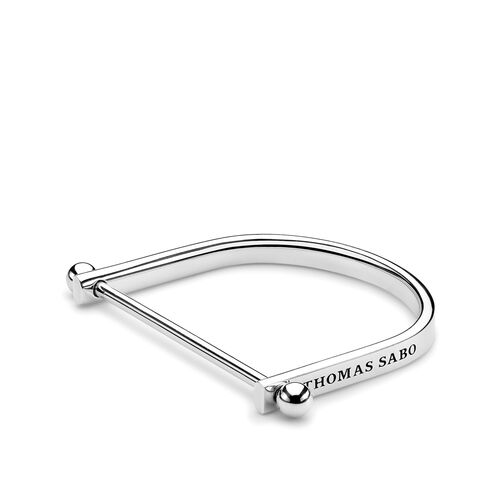 "bangle ""Iconic"" from the Glam & Soul collection in the THOMAS SABO online store"