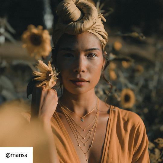 """LOOK BY """"MARISA"""" aus der  Kollektion im Online Shop von THOMAS SABO"""