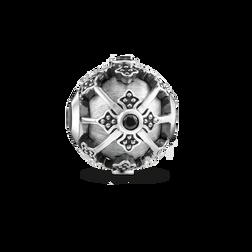 """Bead """"croix Royalty"""" de la collection Karma Beads dans la boutique en ligne de THOMAS SABO"""