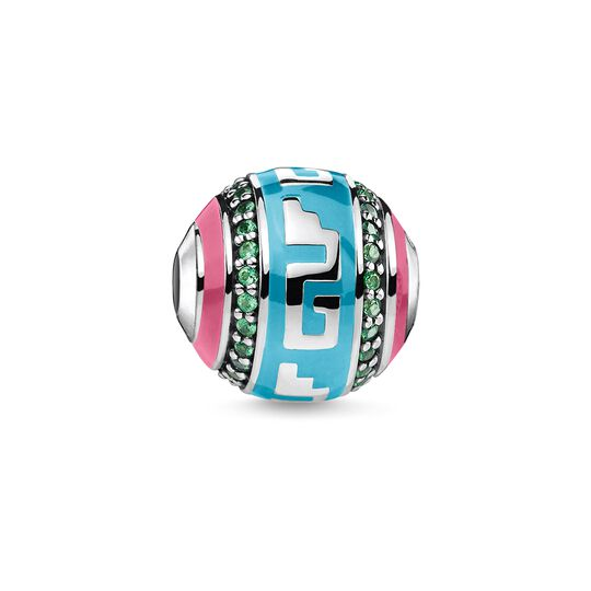 Bead ornament from the Glam & Soul collection in the THOMAS SABO online store