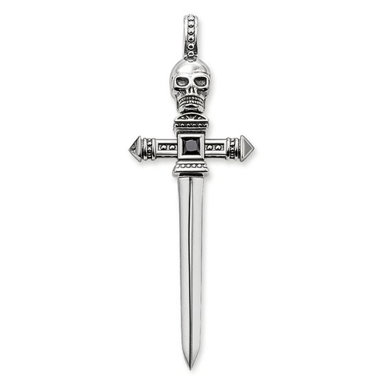 pendant sword from the Rebel at heart collection in the THOMAS SABO online store