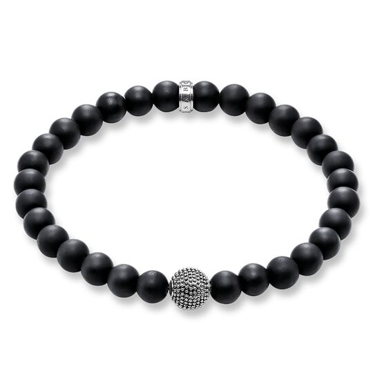 "bracelet ""Kathmandu"" from the Rebel at heart collection in the THOMAS SABO online store"