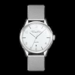montre pour femme Code TS petit argent de la collection Glam & Soul dans la boutique en ligne de THOMAS SABO