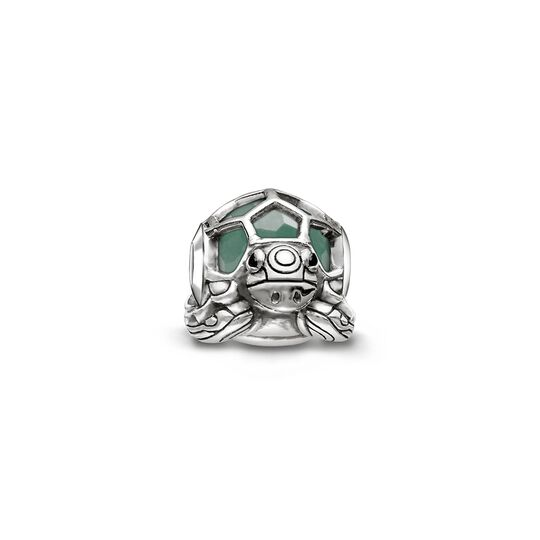 Bead turtle from the Karma Beads collection in the THOMAS SABO online store