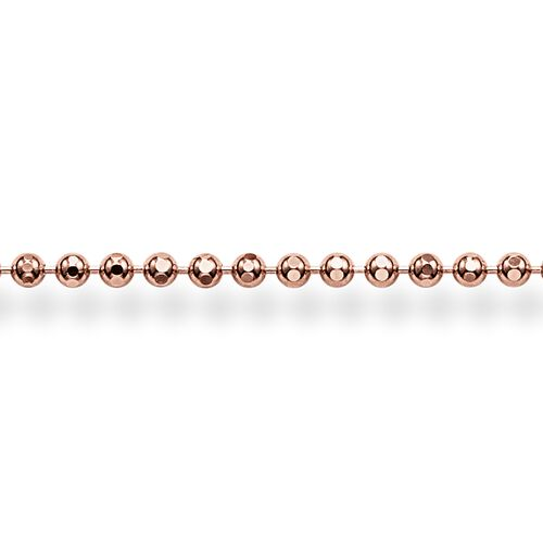 ball chain from the Glam & Soul collection in the THOMAS SABO online store