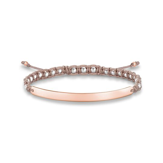 bracelet de la collection  dans la boutique en ligne de THOMAS SABO