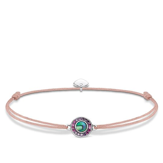 "Armband ""Little Secret Abalone Perlmutt"" aus der Glam & Soul Kollektion im Online Shop von THOMAS SABO"