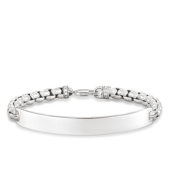 "bracelet ""Venetian chain"" from the Love Bridge collection in the THOMAS SABO online store"