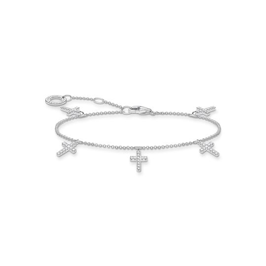 Bracelet croix de la collection Charming Collection dans la boutique en ligne de THOMAS SABO