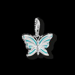 """Charm-Anhänger """"Schmetterling"""" aus der  Kollektion im Online Shop von THOMAS SABO"""