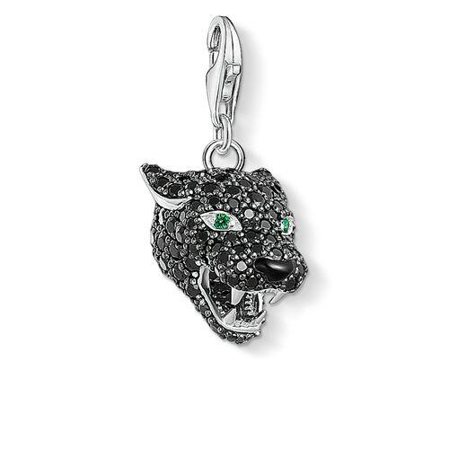 """colgante Charm """"Black Cat"""" de la colección  en la tienda online de THOMAS SABO"""