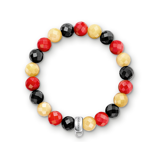 Charm bracelet Germany from the Charm Club collection in the THOMAS SABO online store