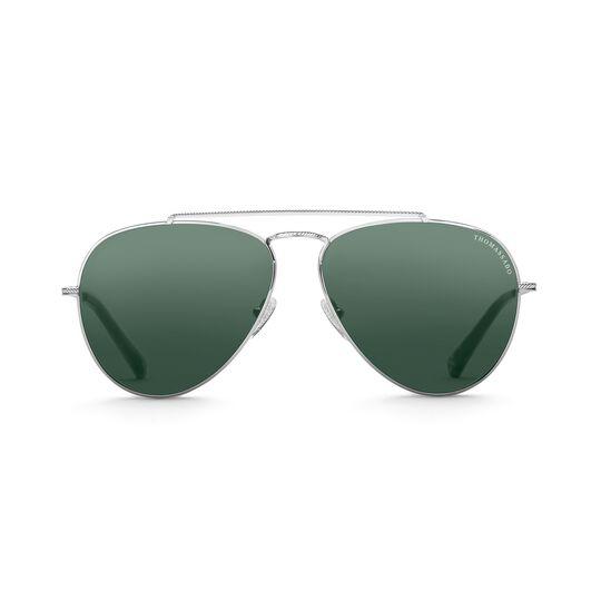 Sonnenbrille Harrison Pilot Polarisiert aus der  Kollektion im Online Shop von THOMAS SABO