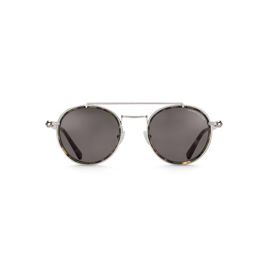 Sunglasses Johnny panto skull havana from the  collection in the THOMAS SABO online store