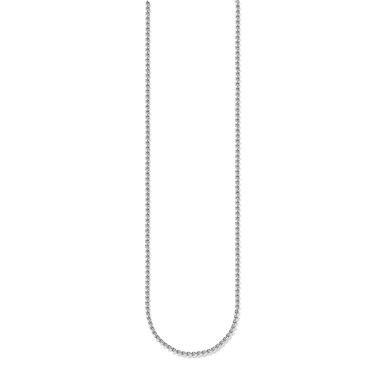Venezia chain blackened from the Glam & Soul collection in the THOMAS SABO online store