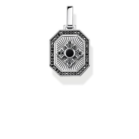 pendant Cross from the Rebel at heart collection in the THOMAS SABO online store