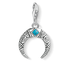 "Charm pendant ""Maori tiger's tooth"" from the  collection in the THOMAS SABO online store"
