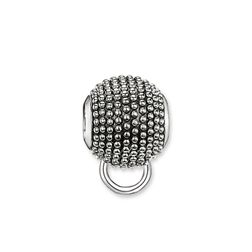 """carrier """"Kathmandu"""" from the Karma Beads collection in the THOMAS SABO online store"""