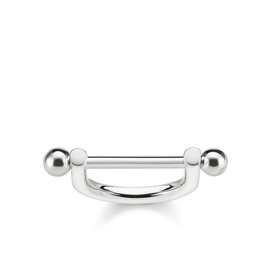 Ring Iconic from the Glam & Soul collection in the THOMAS SABO online store