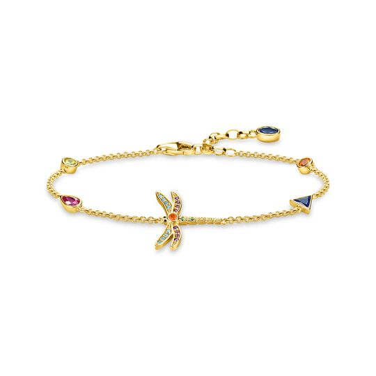 bracelet dragonfly from the  collection in the THOMAS SABO online store