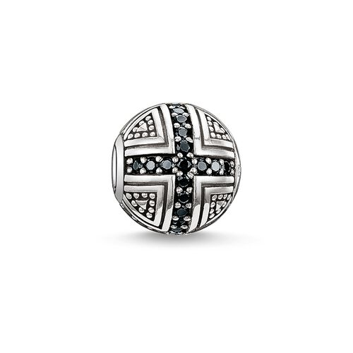 """Bead """"hero"""" from the Karma Beads collection in the THOMAS SABO online store"""