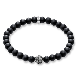 "bracelet ""Kathmandu"" de la collection Rebel at heart dans la boutique en ligne de THOMAS SABO"