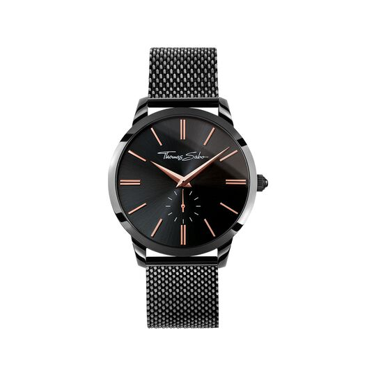 men's watch REBEL SPIRIT from the  collection in the THOMAS SABO online store