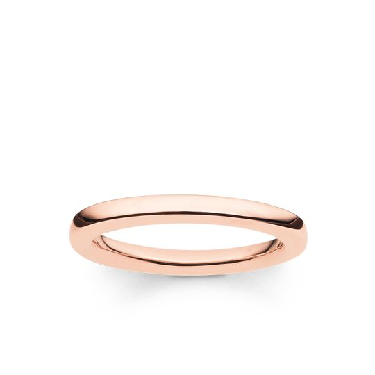 ring classic from the Glam & Soul collection in the THOMAS SABO online store