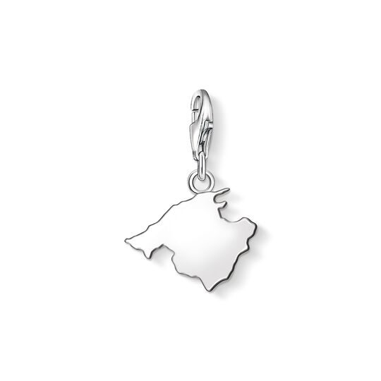 Charm pendant Mallorca from the Charm Club collection in the THOMAS SABO online store