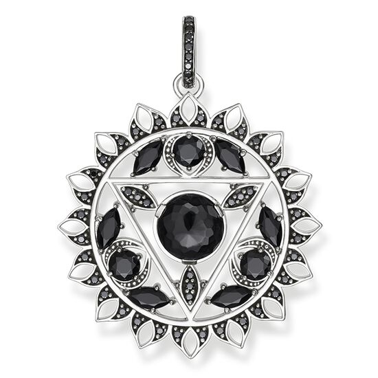ciondolo from the Chakras collection in the THOMAS SABO online store