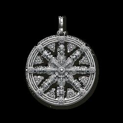 pendentif de la collection Karma Beads dans la boutique en ligne de THOMAS SABO