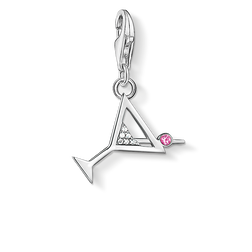 Charm-Anhänger Cocktail aus der Charm Club Collection Kollektion im Online Shop von THOMAS SABO