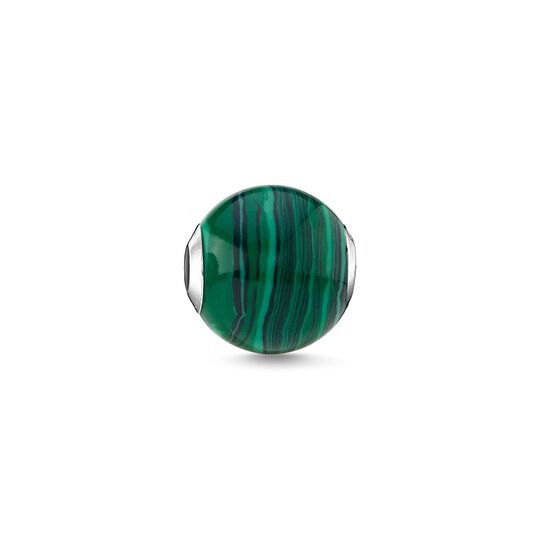 Bead green from the  collection in the THOMAS SABO online store