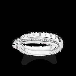 together forever elegant couples jewellery thomas sabo. Black Bedroom Furniture Sets. Home Design Ideas