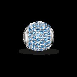 """Bead """"Ocean Drive"""" de la colección Karma Beads en la tienda online de THOMAS SABO"""