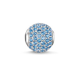 "Bead ""Ocean Drive"" from the Karma Beads collection in the THOMAS SABO online store"