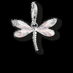 """Charm-Anhänger """"Libelle"""" aus der  Kollektion im Online Shop von THOMAS SABO"""