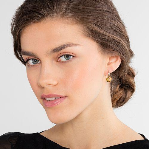 """boucles d'oreilles """"Chakra sacré"""" de la collection Chakras dans la boutique en ligne de THOMAS SABO"""