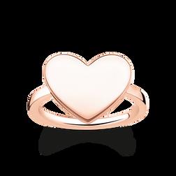 Ring aus der Love Bridge Kollektion im Online Shop von THOMAS SABO