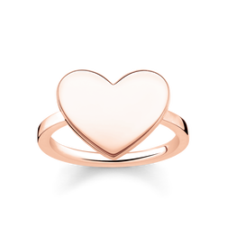 anello from the Love Bridge collection in the THOMAS SABO online store