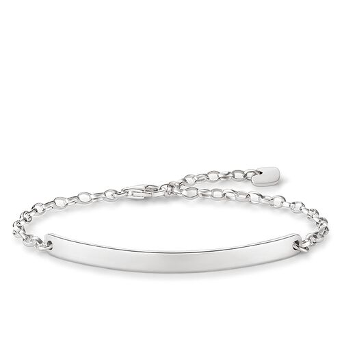 "bracelet ""Classic"" from the Love Bridge collection in the THOMAS SABO online store"