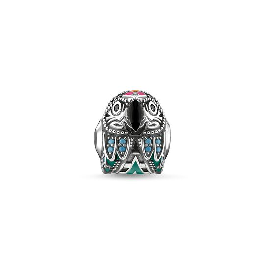 Bead parrot from the  collection in the THOMAS SABO online store