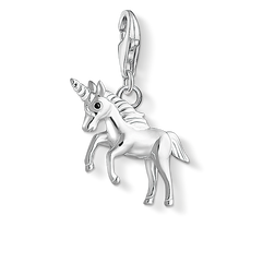 Charm pendant unicorn from the Charm Club Collection collection in the THOMAS SABO online store