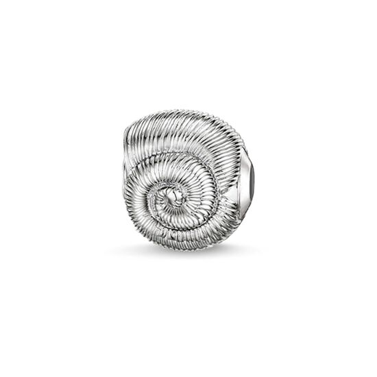 "Bead ""seashell"" from the Karma Beads collection in the THOMAS SABO online store"